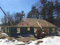 New construction for Uplift, Inc.