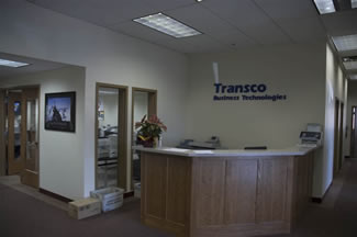 Commercial Project for Transco Business Technologies
