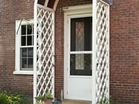 Residential exteriors by B.H. Builders, Inc.
