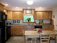 Kitchen by B.H. Builders, Inc.